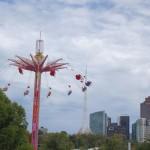 Birrarung Park à Melbourne