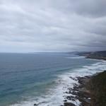 Cap Patton sur la Great Ocean Road