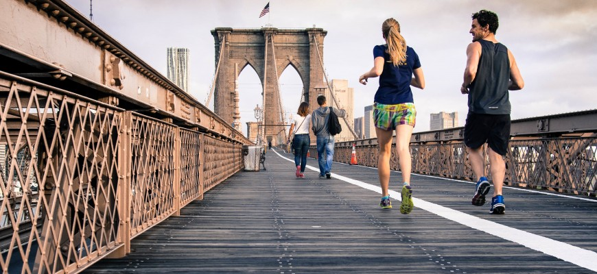 runners-new-york